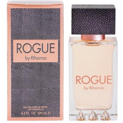 Rihanna Rogue woda perfumowana dla kobiet