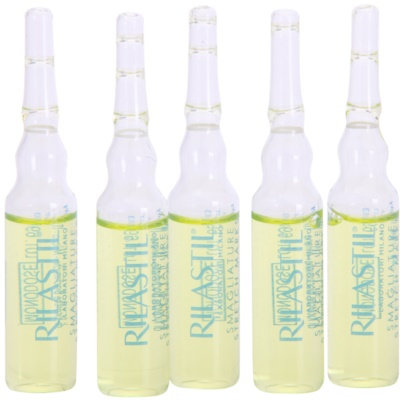 Smoothing Serum for Stretchmarks In Ampoules