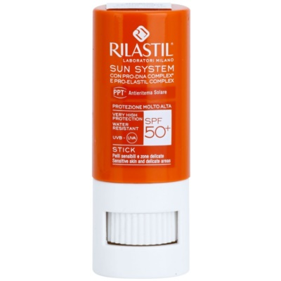 Protection Balm for Lips and Sensitive Areas SPF 50+
