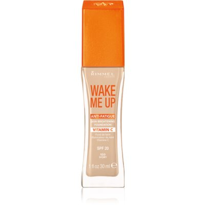 Rimmel Wake Me Up Verhelderende Vloeibare Make-up  SPF 20