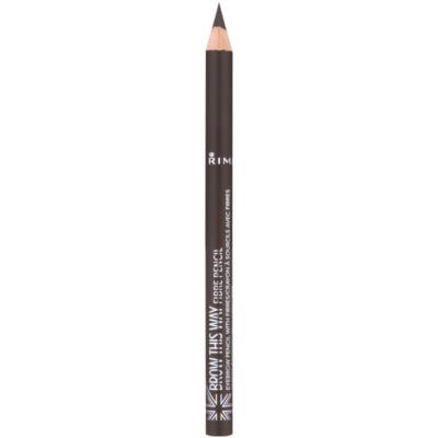 Rimmel Brow This Way Eyebrow pencil