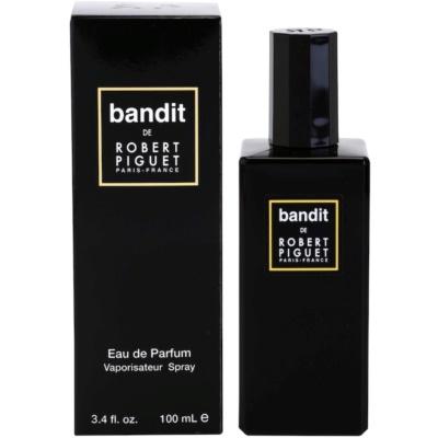 Robert Piguet Bandit eau de parfum para mujer
