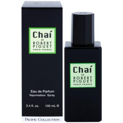Robert Piguet Chai Eau de Parfum για γυναίκες