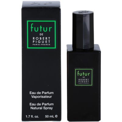 Robert Piguet Futur Eau de Parfum for Women