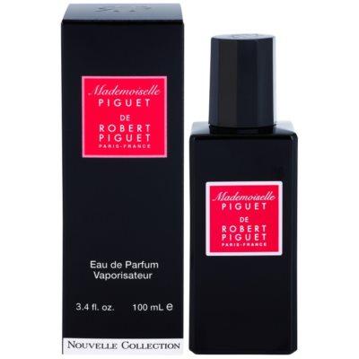 Robert Piguet Mademoiselle eau de parfum para mujer