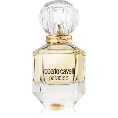 Roberto Cavalli Paradiso eau de parfum nőknek