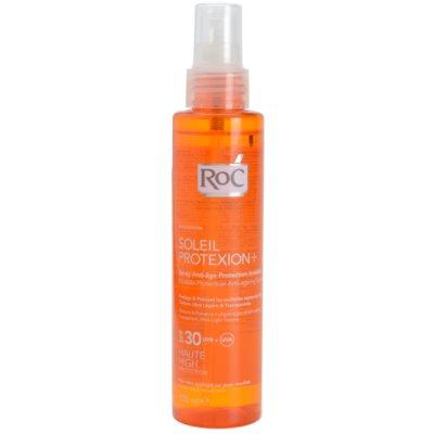 Invisible Sun Spray SPF30