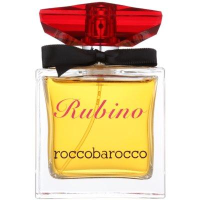 Roccobarocco Rubino eau de toilette pentru femei