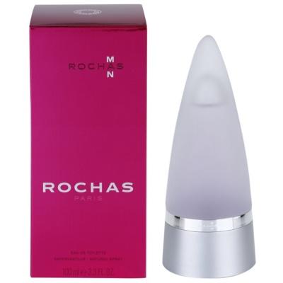 Rochas Rochas Man eau de toilette férfiaknak