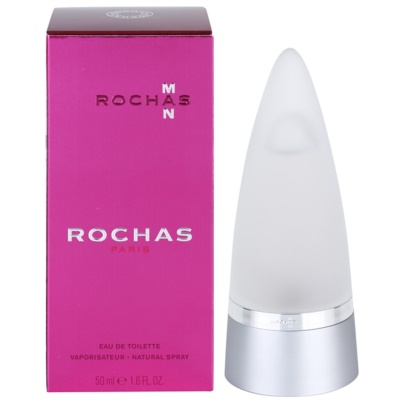 Rochas Rochas Man Eau de Toilette voor Mannen