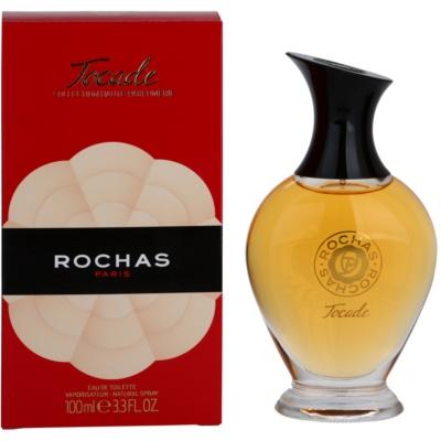 Rochas Tocade 2013 eau de toilette pour femme