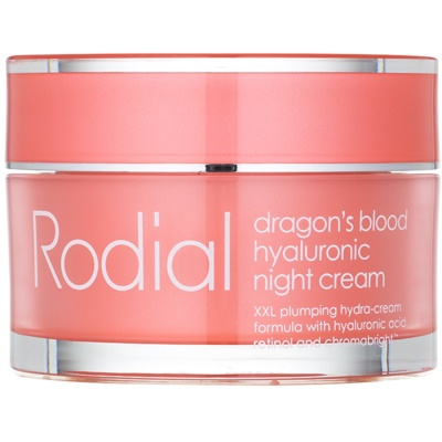 Rodial Dragon's Blood crema notte anti-age