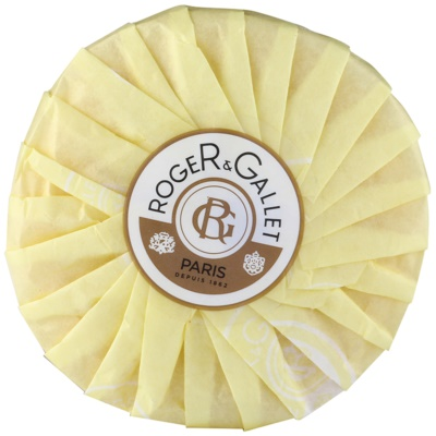 Roger & Gallet Cédrat Bar Soap In Box