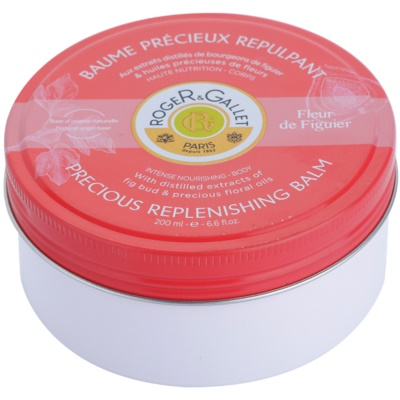 Re-Densifying Body Balm