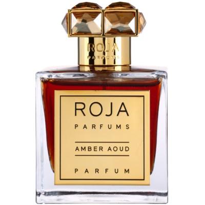 Roja Parfums Amber Aoud parfum mixte