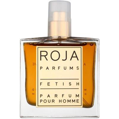 parfém tester pre mužov 50 ml
