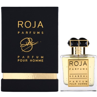 Roja Parfums Scandal parfum pour homme