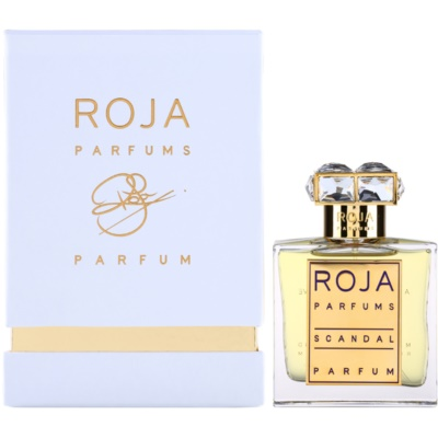 parfém pre ženy 50 ml
