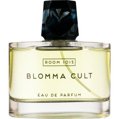 Room 1015 Blomma Cult eau de parfum mixte