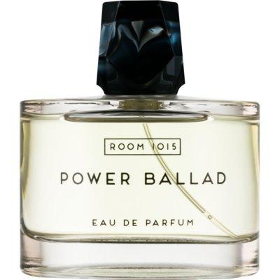 Room 1015 Power Ballad woda perfumowana unisex