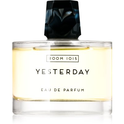 Room 1015 Yesterday Eau de Parfum unisex
