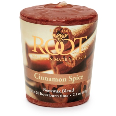 Root Candles Cinnamon Spice вотивна свещ