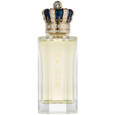 Royal Crown My Oud extrait de parfum mixte