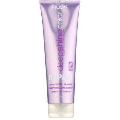 čisticí a vyživující šampon pro zvýraznění barvy vlasů