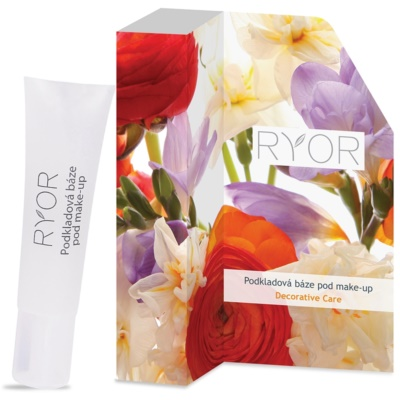 RYOR Decorative Care podloga za puder