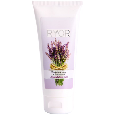 RYOR Lavender Care Hand Cream