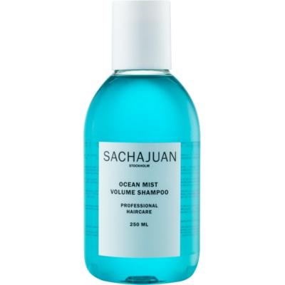 šampon za volumen za učinek kot s plaže