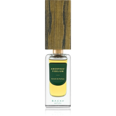 S.A.C.K.Y. Amorphus  Impera Perfume Extract unisex