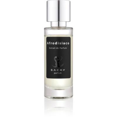 S.A.C.K.Y. Afrodisiaco parfüm kivonat unisex