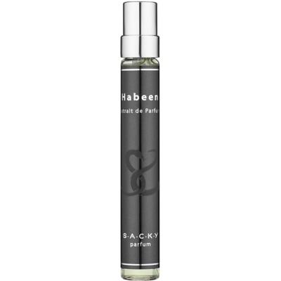S.A.C.K.Y. Habeen parfémový extrakt unisex  plnitelný