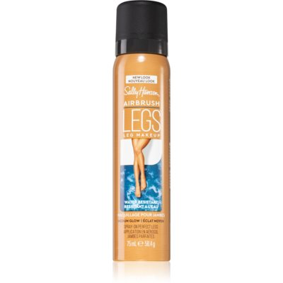 Sally Hansen Airbrush Legs spray teinté jambes