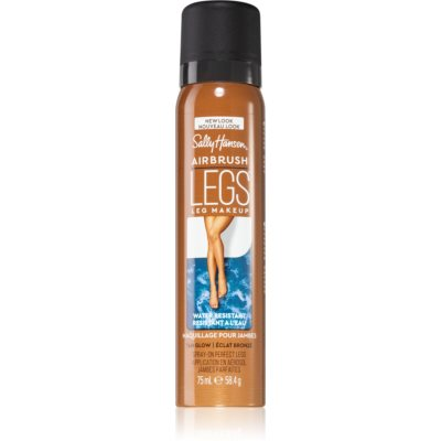Sally Hansen Airbrush Legs spray com tom para pernas