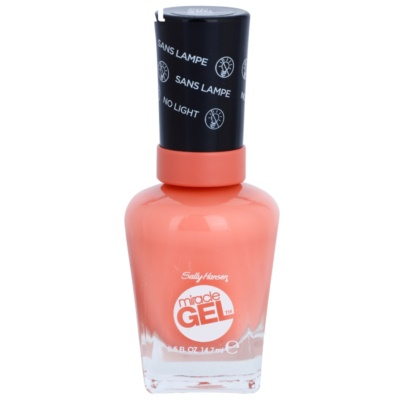 Sally Hansen Miracle Gel™ Gel Nagellak zonder UV/LED Lamp