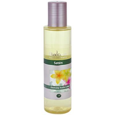 Saloos Shower Oil huile de rasage pour femme