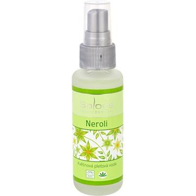 Blumen-Gesichtswasser Neroli
