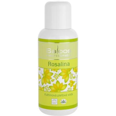 Blumen-Gesichtswasser Rosalina