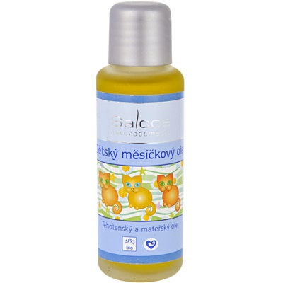 Kids' Calendula Oil