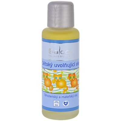 Kids' Relaxing Oil