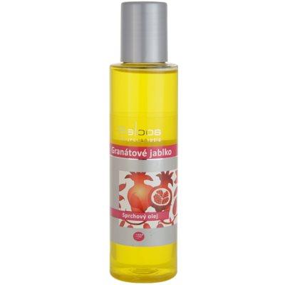 olje za prhanje Granatno jabolko