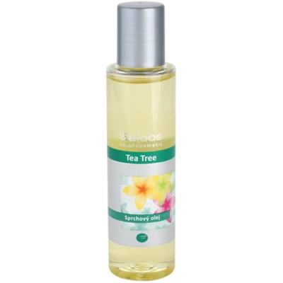 olje za prhanje Tea Tree