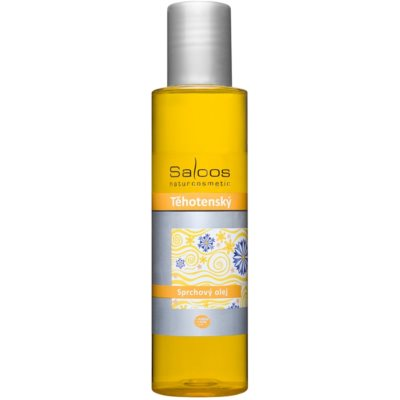Saloos Shower Oil Pregnancy Body Wash
