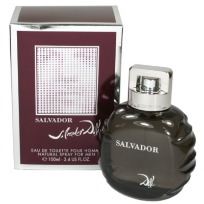 Salvador Dali Salvador Eau de Toilette for Men