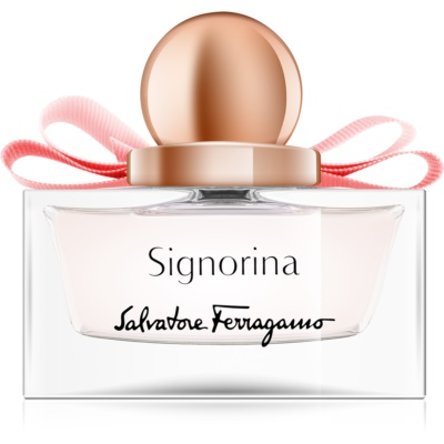 Salvatore Ferragamo Signorina Eau de Parfum for Women