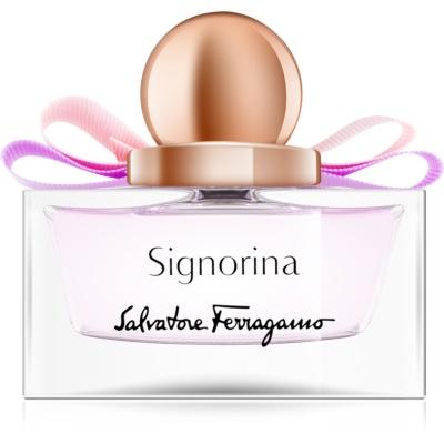 Salvatore Ferragamo Signorina woda toaletowa dla kobiet