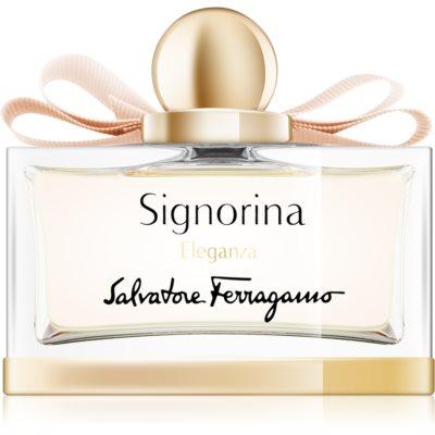 Salvatore Ferragamo Signorina Eleganza eau de parfum pentru femei