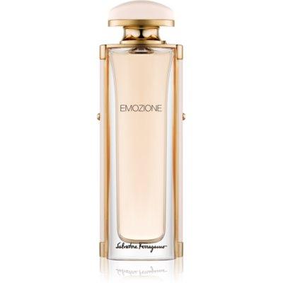 Salvatore Ferragamo Emozione Eau de Parfum für Damen